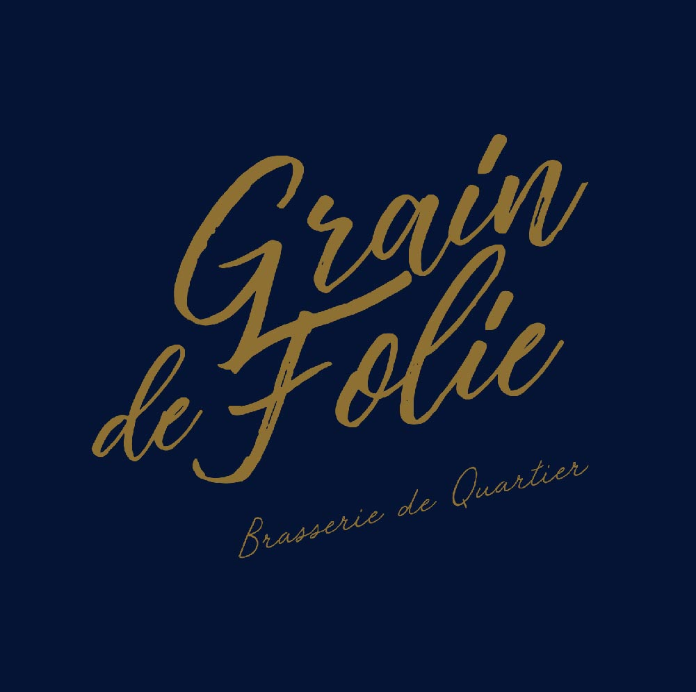 Grain de Folie